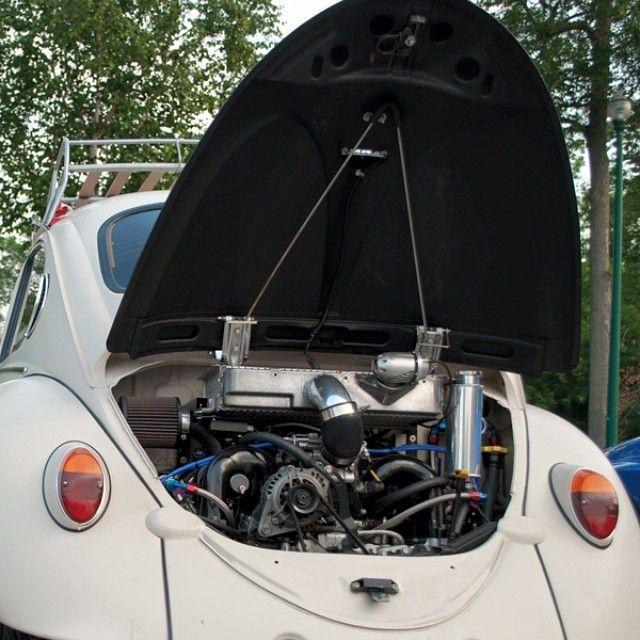 Vw Beetle Used Engine: Subaru Powered VW Beetle #vwrxProject #vwrx #VW