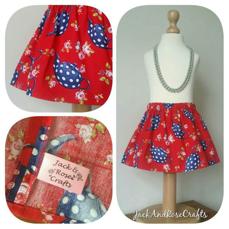 This vibrant teapot skirt is perfect for a summers day. Now listed & ready to post in selected sizes.