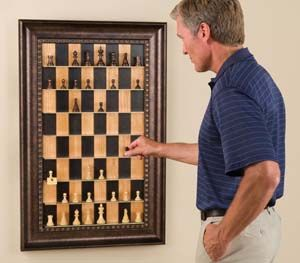 The way chess was meant to be played