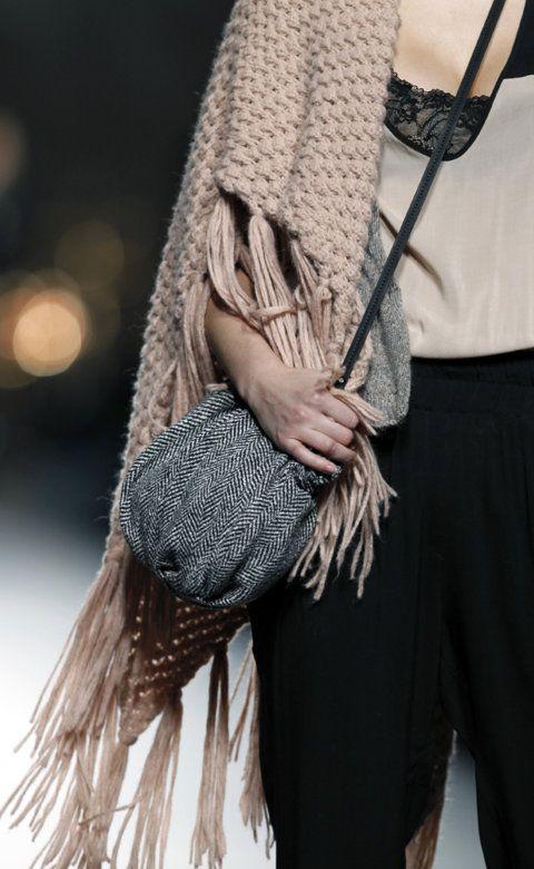 Desfile de TCN. Madrid. Resumen de las mejores pasarelas de la temporada otoño-invierno con fotos. vídeos, Front Row, StreetStyl 2011- 2012. Otoño-invierno.