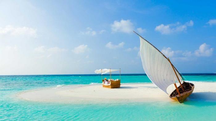 Traveling Maldives - Liburan ke Maladewa Ternyata Nggak Semahal yang Kamu Bayangkan, Ini Buktinya