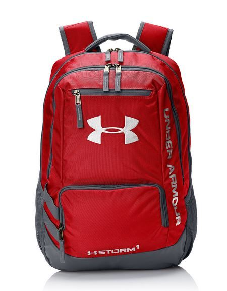 Under Armour Hustle II Backpack - Red $53.99 http://topstreetwearclothingbrands.com/under_armour_hustle_backpack/ #hustle backpack #hustle storm backpack #under armor hustle backpack #under armour backpack hustle #under armour hustle backpack