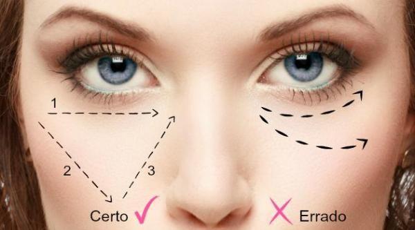 Truques de maquiagem com corretivo. O corretivo pode ser um dos melhores aliados da mulher pois ajuda a esconder as indesejáveis olheiras e outras imperfeições no rosto, como espinhas. Mas o corretivo conta com muitas mais funcionalidad...