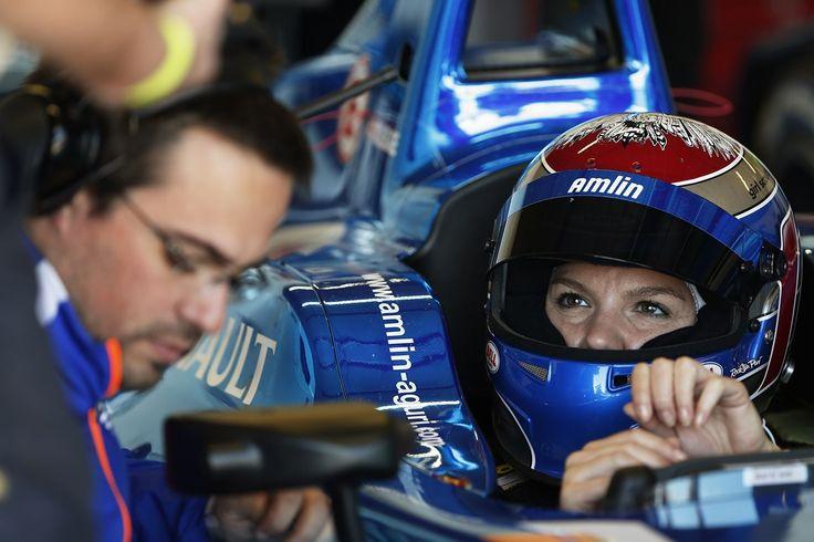 Formule E : Legge trouve la performance, Leimer engrange