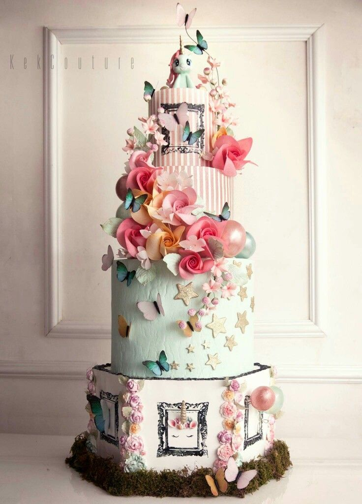 Pin By Tenfi I Follow Back On Cakes Pinterest Cake
