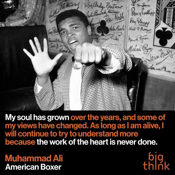 Muhammid Ali