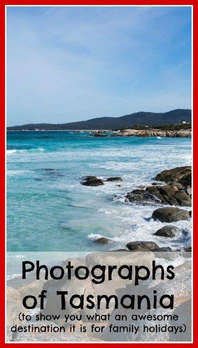 photographs of tasmania