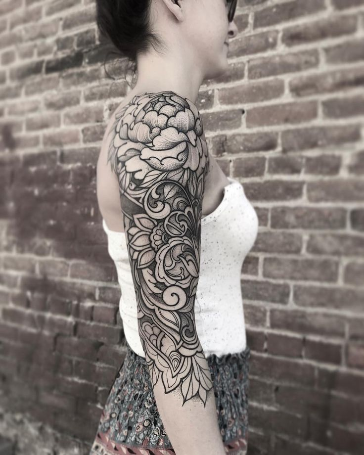 Tattoo By Laurajadetattoos Laura: Pin By Oliver Meylemans On Tattoos