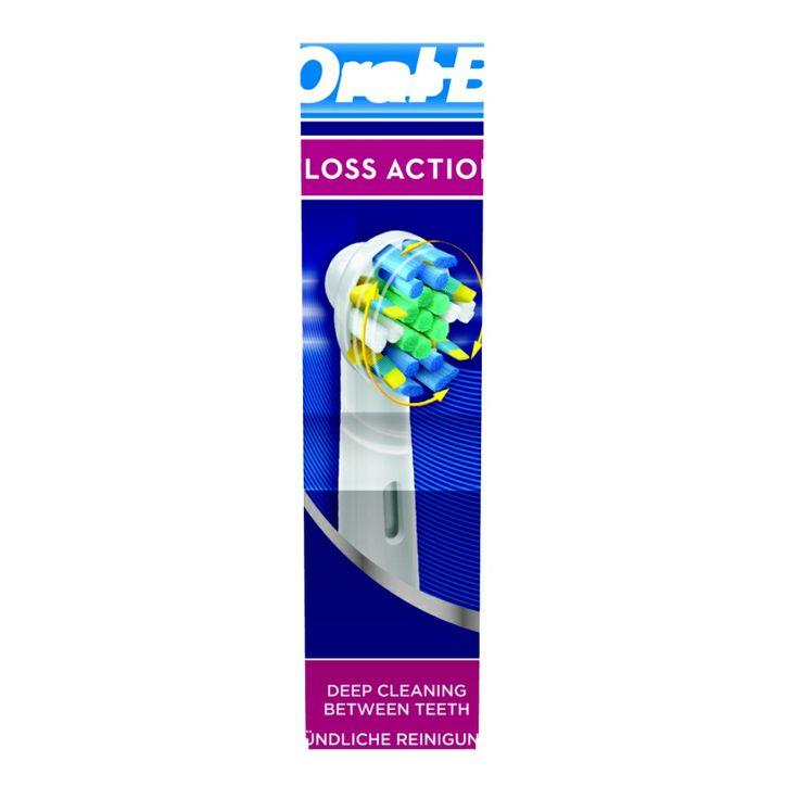 Oral-B FlossAction vaihtoharjat EB255  juuri tämä malli vaihtoharjoja. käy vaikka yksikin kappale.