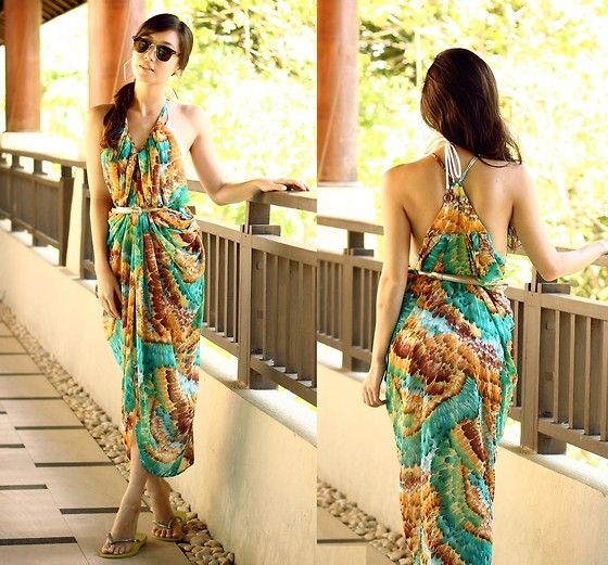 love this dress tropical island vaca anyone dress code project i 39 m stylin 39 pinterest. Black Bedroom Furniture Sets. Home Design Ideas
