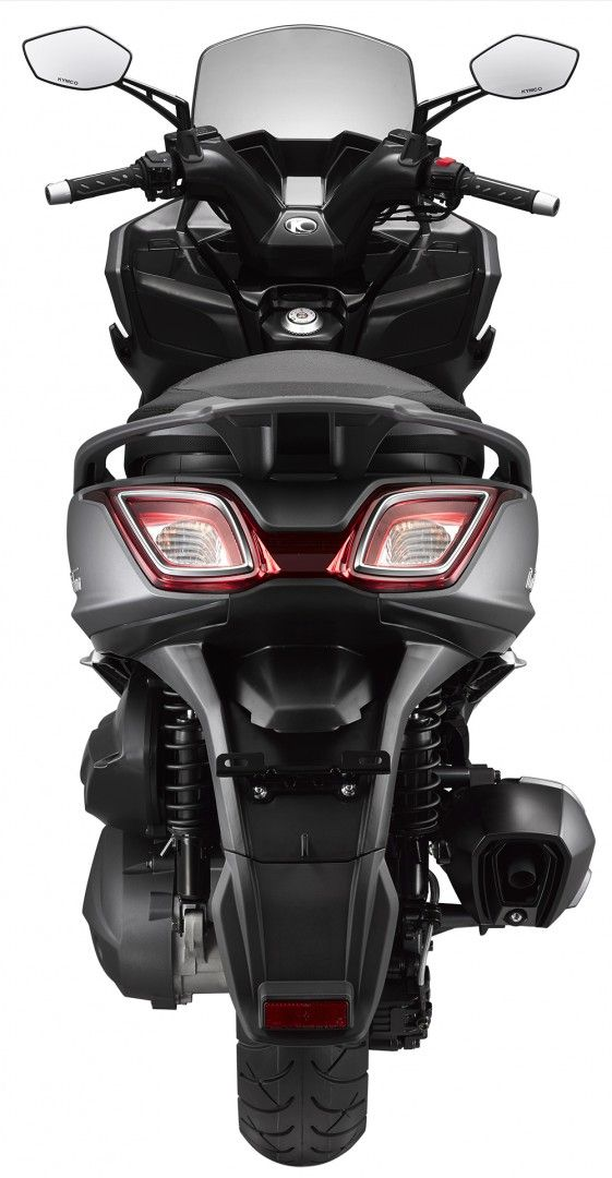 DOWNTOWN 350 i ABS - KYMCO | SCOOTERS / MOTOS / QUADS