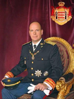 H.M.S.H The Prince Albert II of Monaco  No. 14  Age: 53  Net worth: £ 2.5 Billion - Plus  His Most Serene Highness Albert II, Sovereign Prince of Monaco (Albert Alexandre Louis Pierre Grimaldi, born 14 March 1958) is the head of the House of Grimaldi and the current ruler of the Principality of Monaco. The son of Rainier III, Prince of Monaco and his Princess Consort, Grace Kelly. His wealth is based on real estate, family art collection, antique cars, stamps,stake in Monte Carlo's Casino.