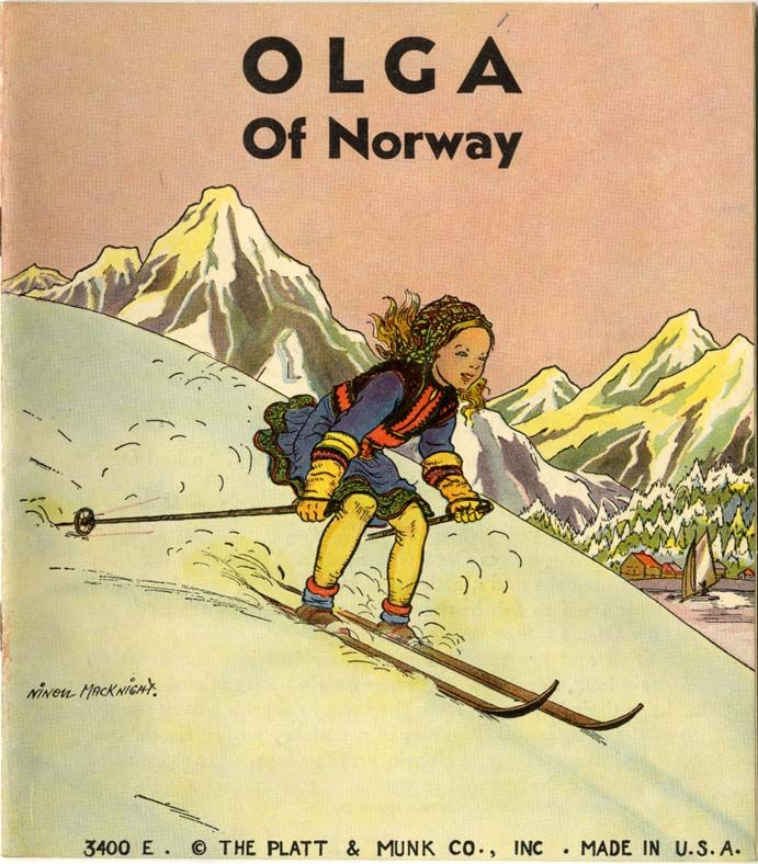 1000+ Images About 1930s Children's Books On Pinterest