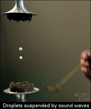 36 .GIFs Of Science In Action - Gallery