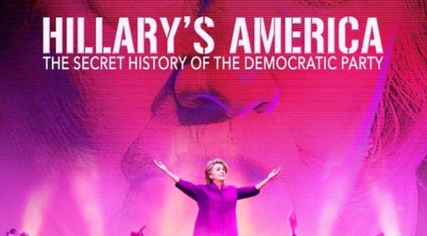 Hillary Finally Wins…A Razzie: Complete List Of Golden Raspberry Honorees