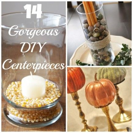 23 best images about let 39 s talk turkey on pinterest Thanksgiving table decorations homemade