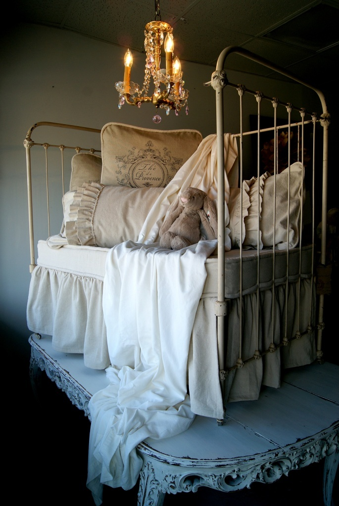 33 best images about Cast iron cribs on Pinterest | Pewter ...