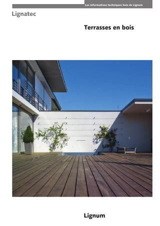 102 best terrasse images on Pinterest Decks, Indoor courtyard and