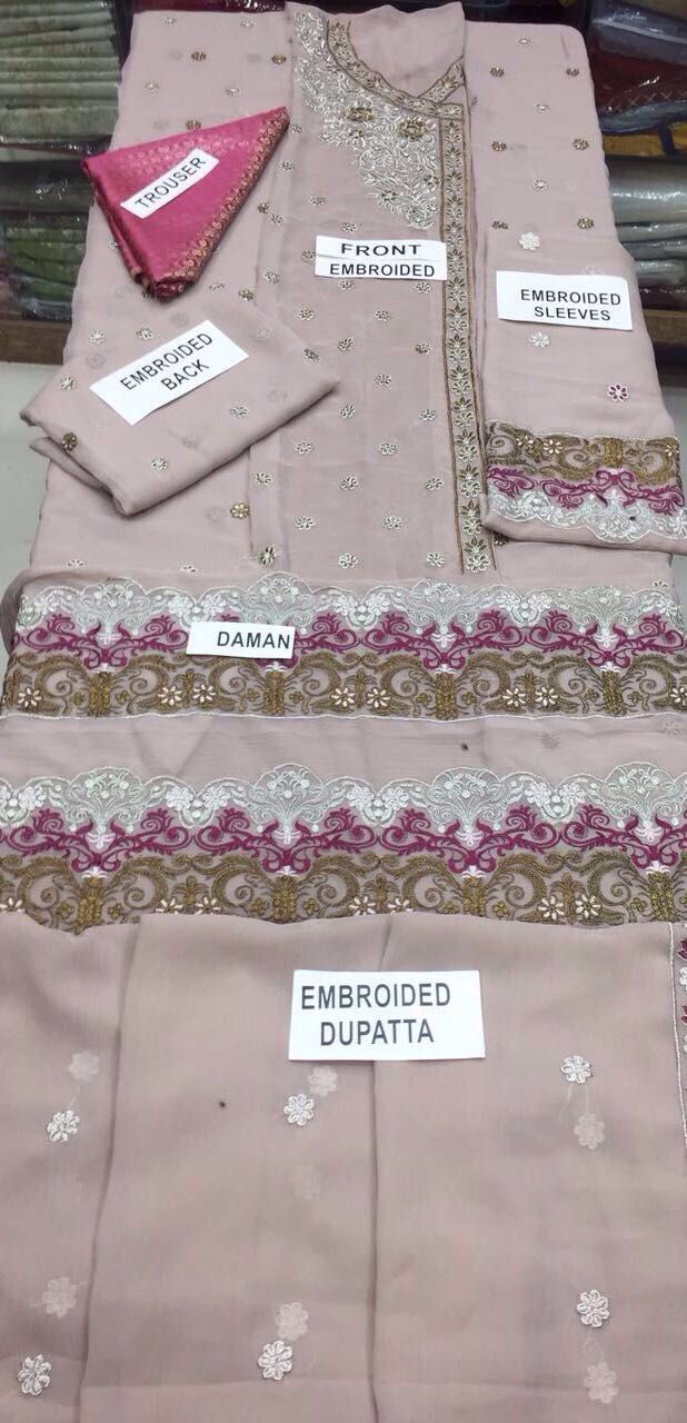 *REPLICA* Maria B. Eid Lawn Collection 2017 | Cash on Delivery all over UAE | WhatsApp: +92 335 321 2246