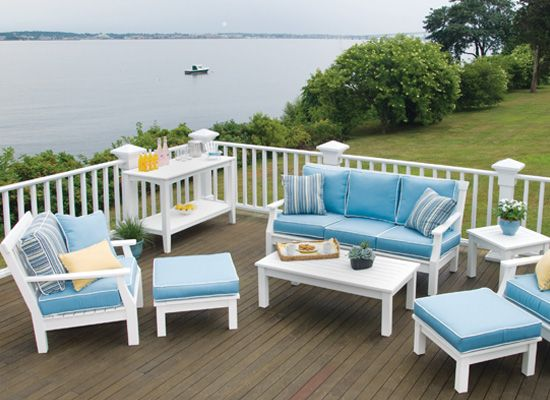 Carolina Casual Patio U0026 Deck Furniture   Offering Wicker, Rattan, Wrought  Iron, Polyvinyl