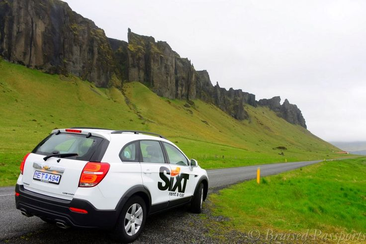 A road trip of Iceland is a once-in-a-lifetime experience