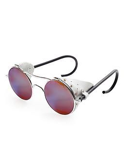 Limited Edition Vermont Mythic Sunglasses by Julbo® - Super chic and a little steampunk, these limited-edition frames from Julbo® lend serious eye protection for high-altitude alpine conditions.
