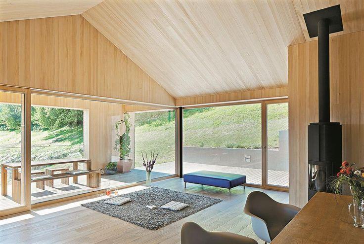 haus k stemmer architekten anbau pinterest architekten spannung und glck - Wintergarten Entwirft Irland