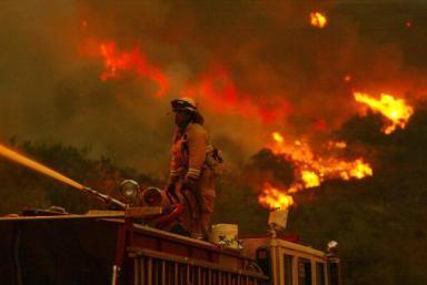 Wildland Fire - An Overview of Wildland Fires