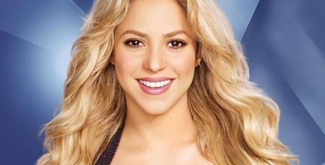 Who is Shakira