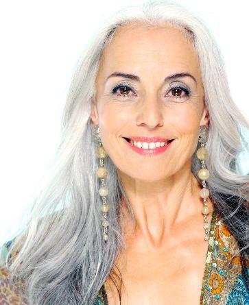 美しいおばあちゃんって言われたいヤスミーナロッシに学ぶ美習慣