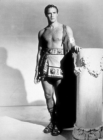 Marlon Brando, Julius Caesar