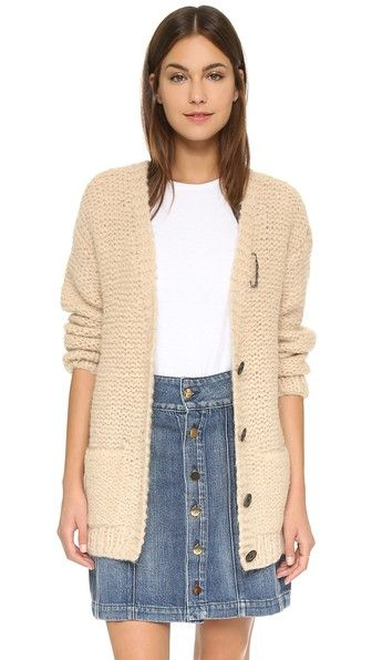 Best 25  Chunky knit cardigan ideas on Pinterest | Chunky cardigan ...
