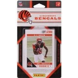 2011 Score Cincinnati Bengals Factory Sealed 12 Card Team Set. Players Include Bernard Scott, Carson Palmer, Cedric Benson, Chad Johnson, Dhani Jones, Jermaine Gresham, Jordan Shipley, Leon Hall, Terrell Owens, A.j. Green, Andy Dalton and Ryan Whalen. - http://www.cincyshop.net/cincinnati-sports/cincinnati-bengals/2011-score-cincinnati-bengals-factory-sealed-12-card-team-set-players-include-bernard-scott-carson-palmer-cedric-benson-chad-johnson-dhani-jones-jermaine-gresham-jo