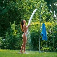 Garden shower by conmoto