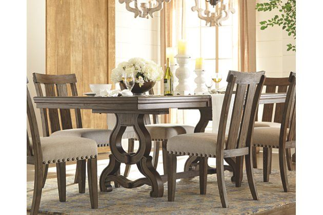 Wendota Dining Room Extension Table In 2020 Dining Room Table