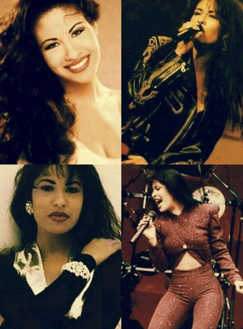an introduction to the life of selena quintanilla perez a female tejano singer In her short but music-filled life, selena quintanilla-perez became known as selena won the tejano music award for best female vocalist and best female.