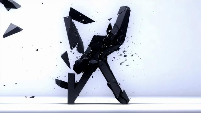 """MK """"Kraakvars"""" Title Sequence by Eaton Crous. MK is a contemporary and alternative music channel found on the largest satellite television network in Africa, DSTV. Produced by Orijin for MK, South Africa."""