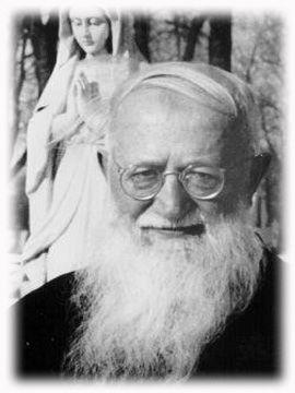 La Alianza de Amor, explicada por el Padre Kentenich – Schoenstatt.org