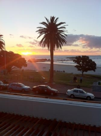 Blues Restaurant in Camps Bay