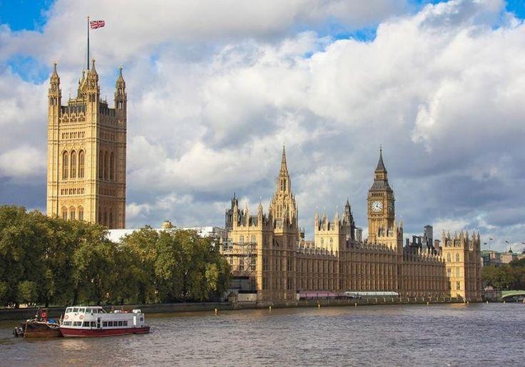Les Grands Explorateurs - Londres, le tour du monde en une ville | Quoi faire à Rouyn-Noranda | CLD de Rouyn-Noranda Tourisme