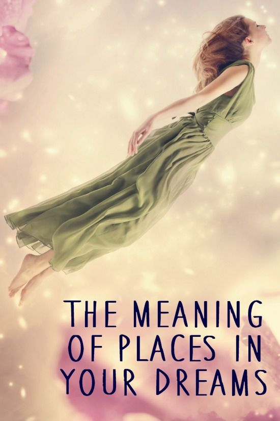 Best 25 dream meanings ideas on pinterest dream interpretation the meaning of places in your dreams places in dreams recurring places in dreams dream meanings malvernweather Images