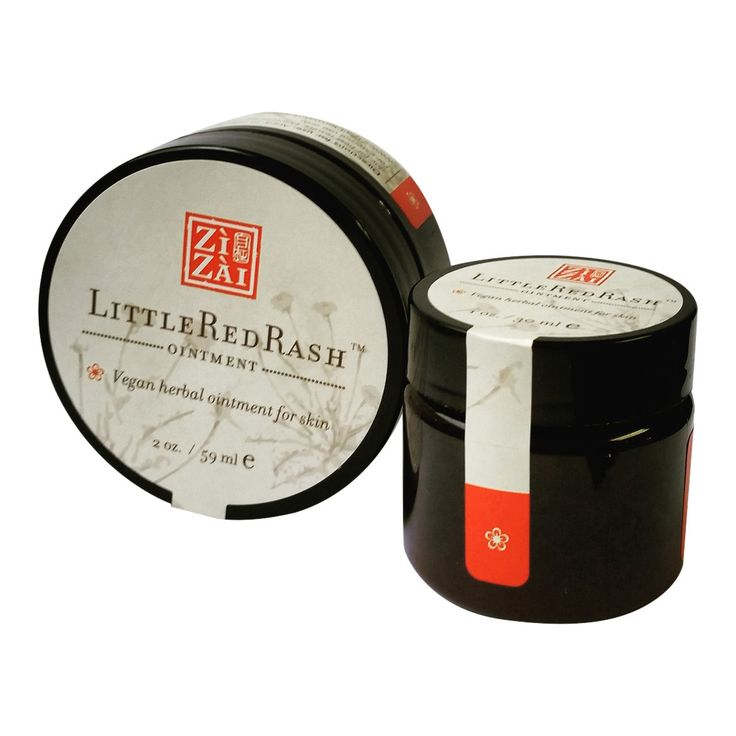 Shop now for our Little Itchy Red Rash Treatment. Great for eczema, bug bites, poison ivy, more. Made with healing Chinese herbs. Beeswax free. Flat rate shipping US/CA.