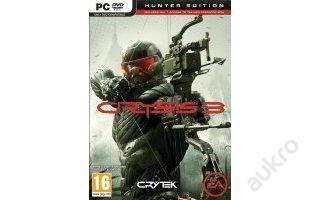 Crysis 3 Hunter Edition Česky,Origin-Digital Prod.