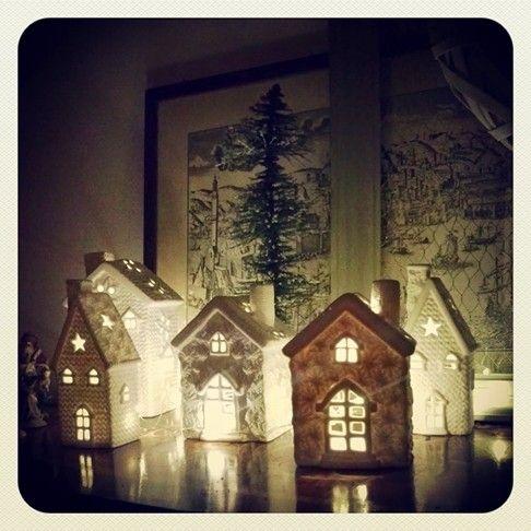 Il mio piccolo villaggio di Natale