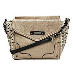 Give mom the brands she loves, like this Jessica Simpson Front Flap Crossbody Bag #MothersDay #gifts #PicturePerfect