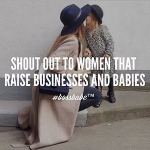 #happymothersday Join the #Bossbabe Netwerk™ (Click The Link In Our Profile Now! )