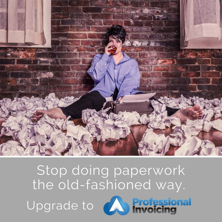By creating invoices right when you finish the job, Professional Invoicing allows you to save a lot of time and effort on what it is that you need to be able to do. Take the time to look at our software today and try out our free trial to see if it's right for your needs!   #timeandefforts #invoicemaker  #stressreliever #learn  #future #efficient