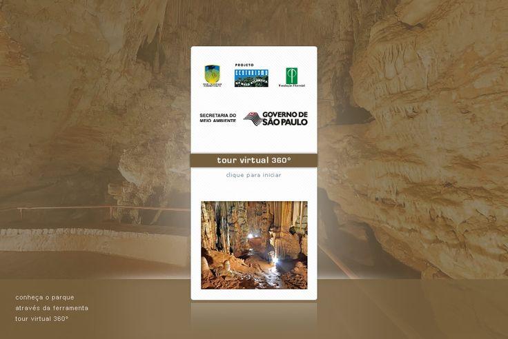 :: Parque Estadual Caverna do Diabo ::