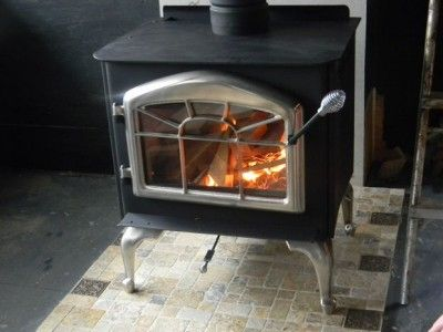 The Homestead Survival | How To Install A Wood Stove