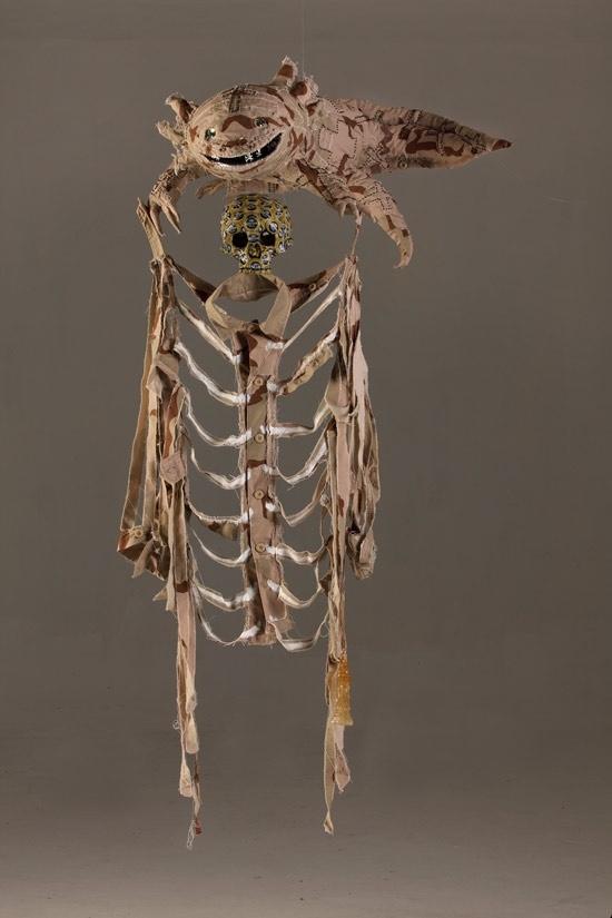 See Fiona Halls Amazing Animal Sculptures at Documenta 13 | Artinfo